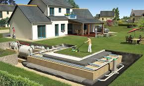 Автономная канализация для частного дома: какую выбрать — Ремонт дома