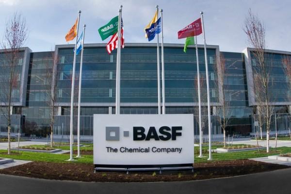 BASF открыл в Петербурге завод по производству строительной химии — Агентство Бизнес Новостей — Ремонт дома