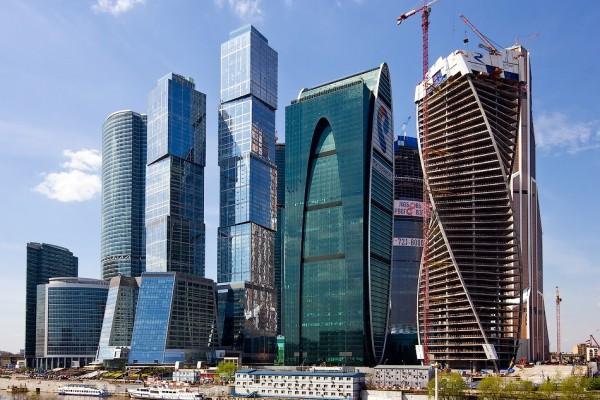 Башню «Федерация» в Москве достроят в ближайшие месяцы — Ремонт дома