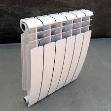 Биметаллические батареи отопления — Ремонт дома