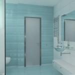 Бирюзовая ванна — Ремонт дома