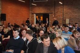 Бизнес-омбудсмен Титов прочитал в Петербурге лекцию для студентов и молодых предпринимателей — Агентство Бизнес Новостей — Ремонт дома