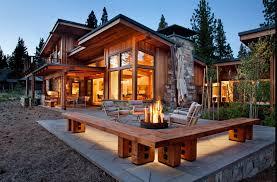 Деревянные финские дома: стильно и современно — Ремонт дома