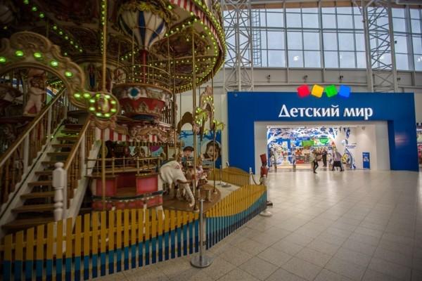«Детский мир» собрал 2,7 млн вещей для детей России и Казахстана — Агентство Бизнес Новостей — Ремонт дома
