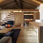 Древесина в дизайне — Ремонт дома