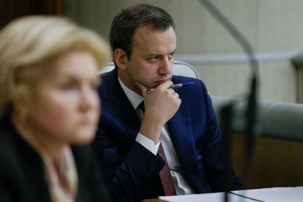 Дворкович: Порог беспошлинной интернет-торговли нельзя делать менее 200 евро — Агентство Бизнес Новостей — Ремонт дома
