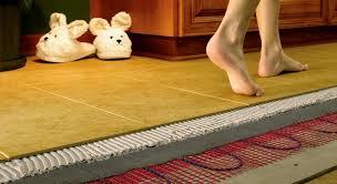 Электрический «тёплый пол»: плюсы — Ремонт дома