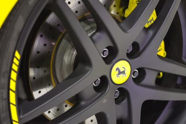 Ferrari собирается выпустить внедорожник и электросуперкар — Агентство Бизнес Новостей — Ремонт дома