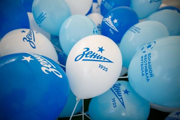 ФК «Зенит» заработал в Лиге Европы 8,1 млн евро — Агентство Бизнес Новостей — Ремонт дома