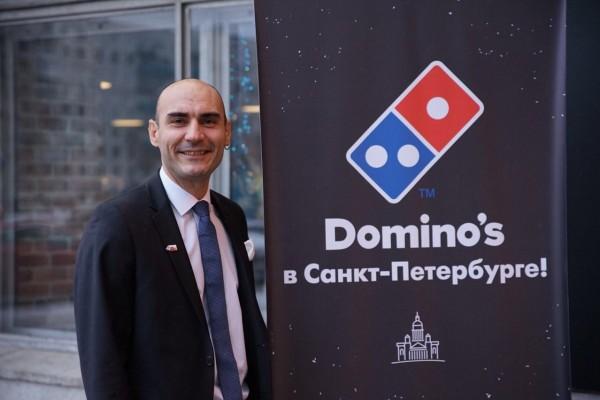 Гендиректор Domino's Pizza: Россияне еще не привыкли получать пиццу на дом за 30 минут — Агентство Бизнес Новостей — Ремонт дома