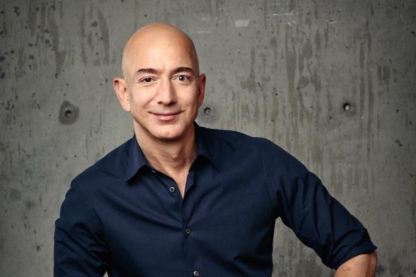 Глава Amazon Джефф Безос продал акции компании на $1 млрд — Агентство Бизнес Новостей — Ремонт дома