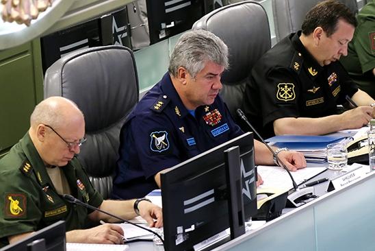 Главком ВКС России рассказал о разработке военных беспилотников и конвертопланов — Ремонт дома
