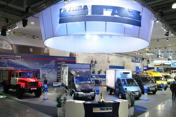 «Группа ГАЗ» планирует продавать технику Саудовской Аравии — Агентство Бизнес Новостей — Ремонт дома