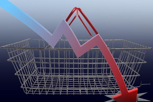 Инфляция в июле опустилась ниже 4% — Ремонт дома