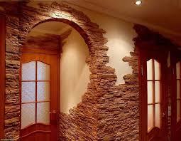 Искусственный камень: за и против — Ремонт дома