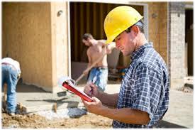 Как контролировать работу строителей? — Ремонт дома