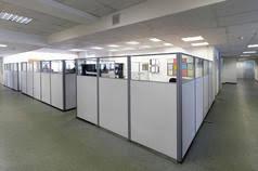 Как правильно выбрать офисные перегородки — Ремонт дома