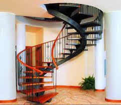 Лестница из металла: отличное решение для дома — Ремонт дома