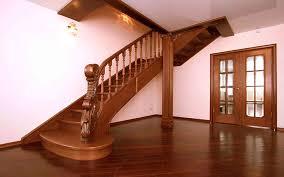 Лестница в частном доме — Ремонт дома
