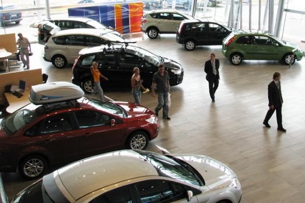 Лидерами продаж в городах-миллионниках стали три модели автомобилей — Агентство Бизнес Новостей — Ремонт дома