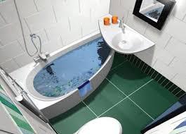 Маленькая ванная: как обустроить — Ремонт дома