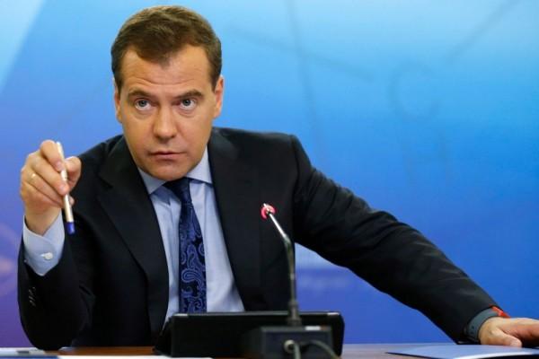 Медведев подписал постановление о создании Фонда защиты прав дольщиков — Агентство Бизнес Новостей — Ремонт дома