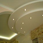 Многоуровневые потолки — Ремонт дома