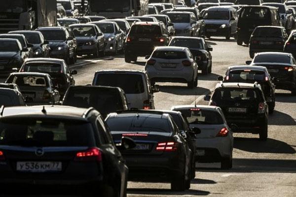 На российско-финской границе пробки от 1,5 до 3 часов — Агентство Бизнес Новостей — Ремонт дома