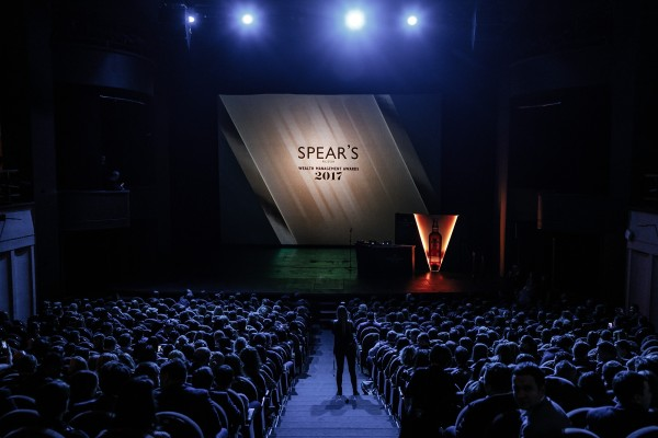 Названы лауреаты SPEAR'S Russia Wealth Management Awards 2017 — Агентство Бизнес Новостей — Ремонт дома