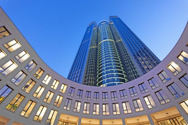 Немецкая Deka Immobilien купила небоскреб Tower 185 за 775 млн евро — Агентство Бизнес Новостей — Ремонт дома
