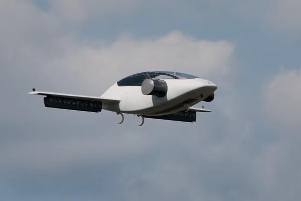 Немецкие разработчики летающего такси привлекли  инвестиций в $90 млн — Агентство Бизнес Новостей — Ремонт дома