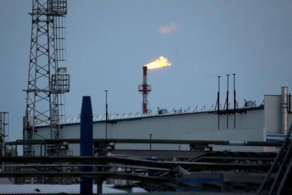 Объем добычи газа в России за январь-август вырос на 12,6% год к году — Агентство Бизнес Новостей — Ремонт дома