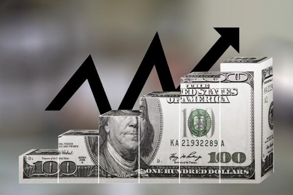 Официальный курс доллара вырос на 19 копеек — Агентство Бизнес Новостей — Ремонт дома
