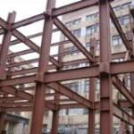 Особенности гибки металлоконструкций — Ремонт дома
