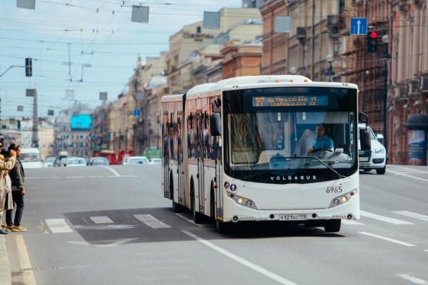 «Пассажиравтотранс» Петербурга закупит 56 газовых автобусов почти на 1 млрд рублей — Агентство Бизнес Новостей — Ремонт дома