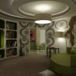 Пастельный фон в поп-арте — Ремонт дома