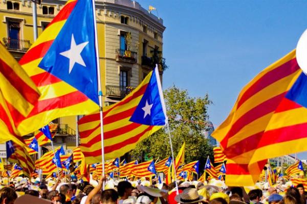 Правительство Испании распустило парламент Каталонии — Агентство Бизнес Новостей — Ремонт дома