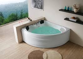 Преимущества акриловых ванн — Ремонт дома