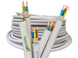 Преимущества медного кабеля — Ремонт дома