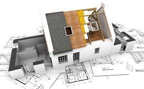 Преимущества типового проекта строительства дома — Ремонт дома