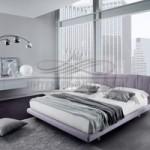 При оформлении спальной комнаты — Ремонт дома