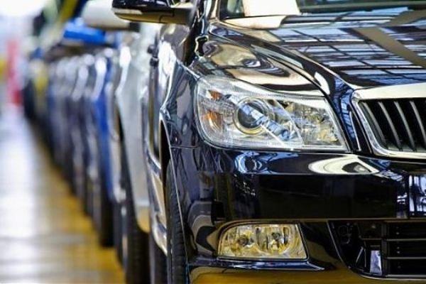 Продажи авто в России в июле выросли на 19% — Ремонт дома
