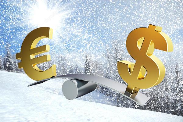 Прогноз валют на декабрь: доллар 58-62, евро 68-72 — Агентство Бизнес Новостей — Ремонт дома