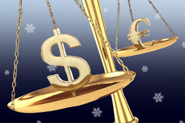 Прогноз валют на январь: доллар 55-60, евро 67-71 — Агентство Бизнес Новостей — Ремонт дома