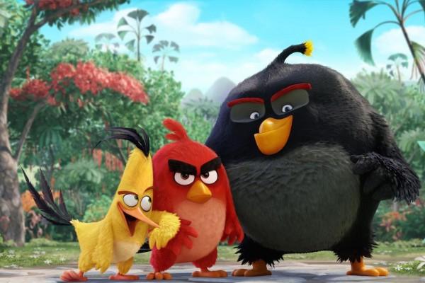 Разработчик Angry Birds объявил о подготовке к IPO в Финляндии — Агентство Бизнес Новостей — Ремонт дома