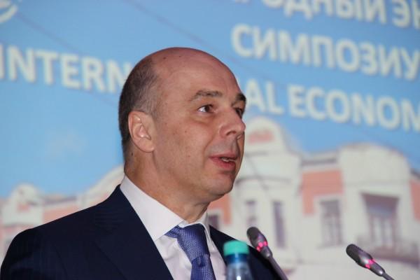 Силуанов ожидает дефицит бюджета РФ не более 2% ВВП в 2017 году — Агентство Бизнес Новостей — Ремонт дома