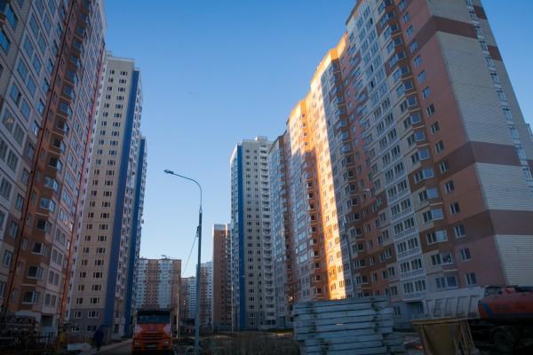 Смольный закупит квартиры почти на 4 млрд рублей — Агентство Бизнес Новостей — Ремонт дома