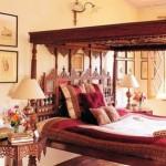 Спальня в индийском стиле — Ремонт дома