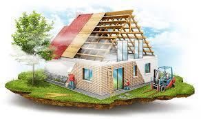 Строим дом — выбираем материал — Ремонт дома