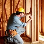 Строим каркасный домик — Ремонт дома